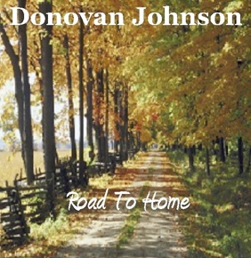 Interview with Donovan Johnson, image 5