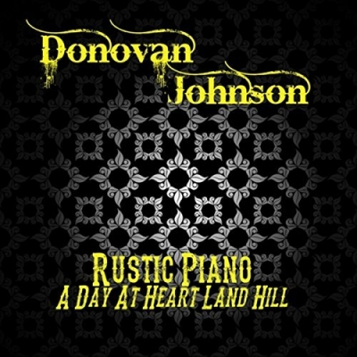 Interview with Donovan Johnson, image 7