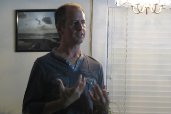 Interview with Doug Hammer, image 7