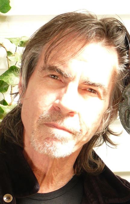 Interview with Erik Scott, image 2