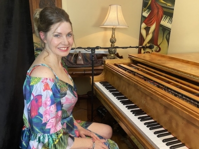 Interview with Fiona Joy Hawkins, image 6