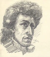 Interview with Frederic Chopin, image 1