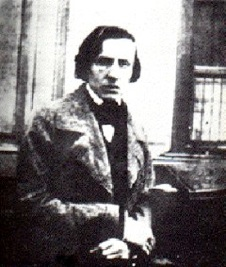 Interview with Frederic Chopin, image 2