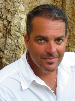 Interview with George Skaroulis, image 1