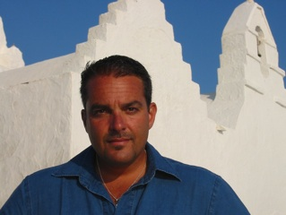 Interview with George Skaroulis, image 5