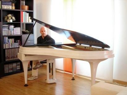 Interview with Giorgio Costantini, image 9