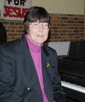 Interview with Iris Litchfield, image 1