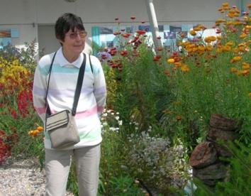 Interview with Iris Litchfield, image 10