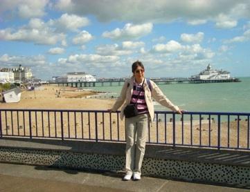 Interview with Iris Litchfield, image 14