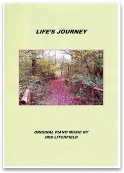 Interview with Iris Litchfield, image 8