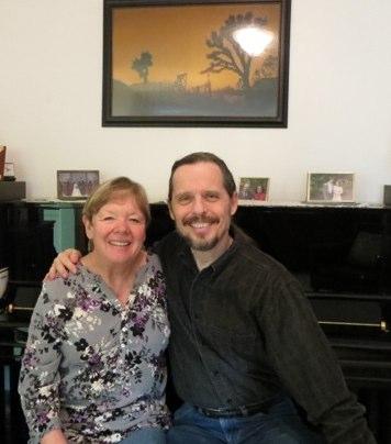 Interview with Jeff Bjorck, image 1