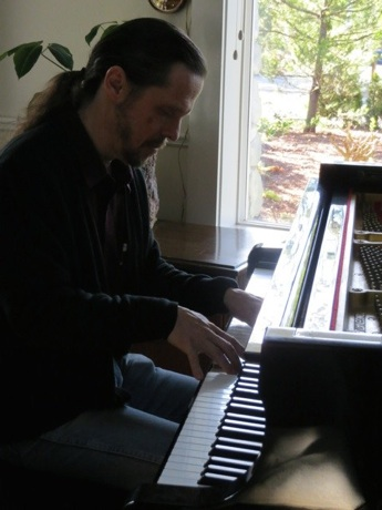 Interview with Jeff Bjorck, image 10