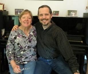 Interview with Jeff Bjorck, image 14