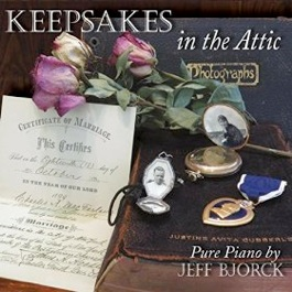Interview with Jeff Bjorck, image 2