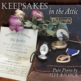 Interview with Jeff Bjorck, image 2