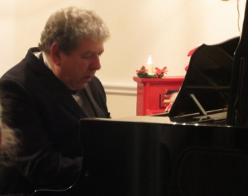 Interview with John Paris, image 12
