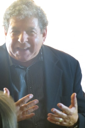 Interview with John Paris, image 15