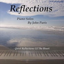 Interview with John Paris, image 4