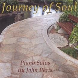 Interview with John Paris, image 7