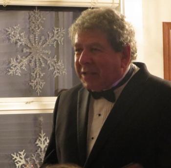 Interview with John Paris, image 8