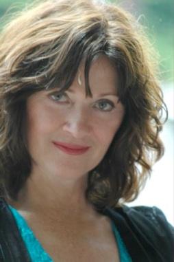 Interview with Karen Marie Garrett, image 1