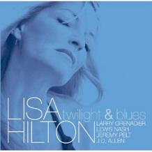 Interview with Lisa Hilton, image 14