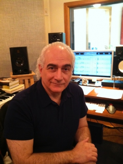 Interview with Louis Anthony deLise, image 10