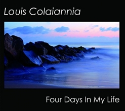 Interview with Louis Colaiannia, image 2