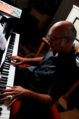 Interview with Ludovico Einaudi, image 1