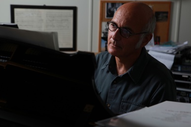 Interview with Ludovico Einaudi, image 4