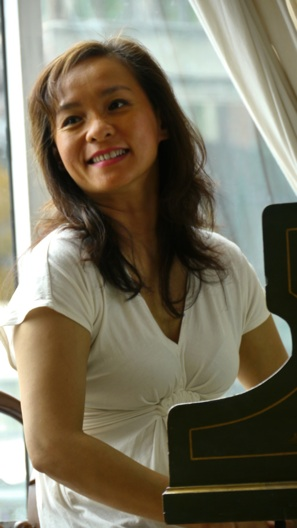 Interview with Lynn Yew Evers, image 1
