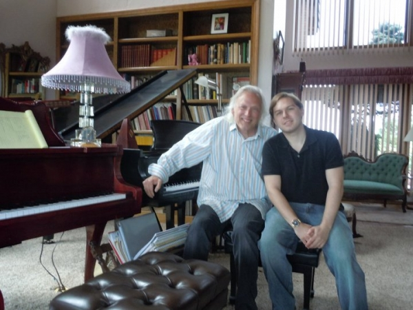 Interview with Michael Bohne, image 3