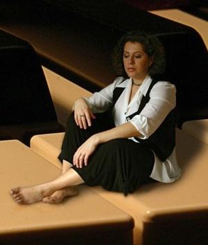 Interview with Milana Zilnik, January 2014 | MainlyPiano com