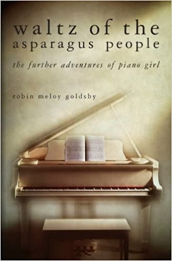 Interview with Robin Meloy Goldsby, image 6