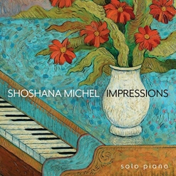 Interview with Shoshana Michel, image 7