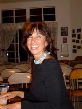 Interview with Suzanne Ciani, image 1
