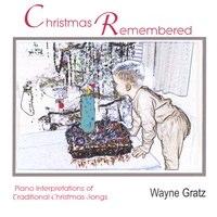 Interview with Wayne Gratz, image 9