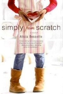 Cover image of the product Simply From Scratch by Alicia Bessette