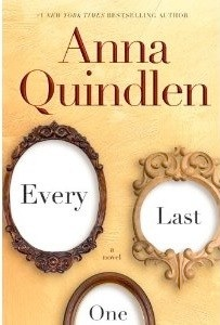 Cover image of the product Every Last One by Anna Quindlen