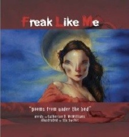 Cover image of the product Freak Like Me by Various Authors