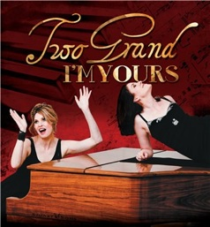 Cover image of the product Two Grand I'm Yours by Fiona Joy