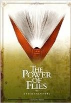 Cover image of the product The Power of Flies by Lydie Salvayre