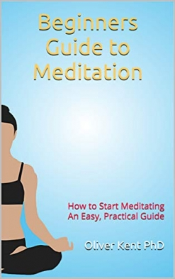 Cover image of the product Beginners Guide to Meditation by Inspirational Buddhist Quotations: Meditations and Reflections, Book Two