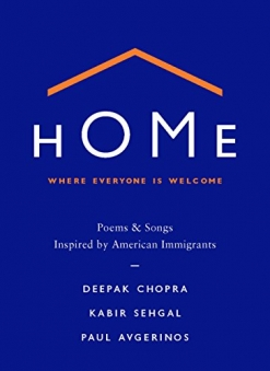Cover image of the product Home: Where Everyone Is Welcome by Paul Avgerinos