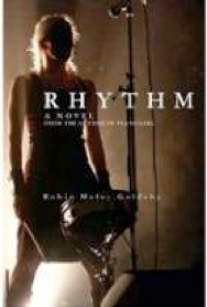 Cover image of the product Rhythm: A Novel by Waltz of the Asparagus People: The Further Adventures of Piano Girl