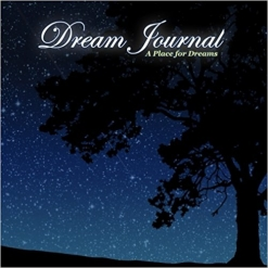 Cover image of the product Dream Journal: A Place For Dreams by Robin Spielberg
