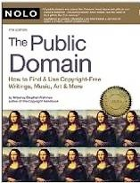 Cover image of the product The Public Domain - 4th Edition by Stephen Fishman