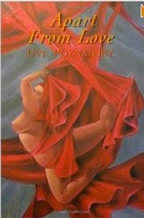 Cover image of the product Apart From Love by Uvi Poznansky