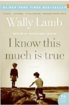 Cover image of the product I Know This Much Is True by Wally Lamb