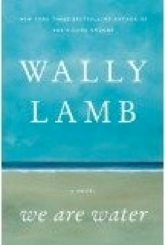 Cover image of the product We Are Water by Wally Lamb